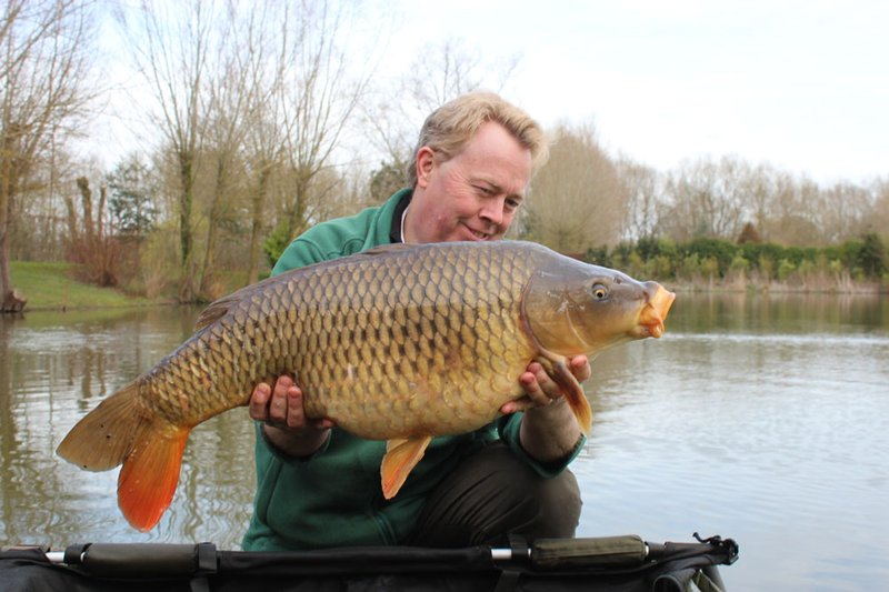 A very nice Cherry Mere Common of 24lb.jpg