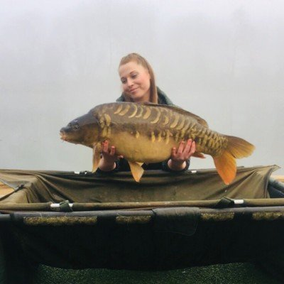 Bethany Orr with her new-PB a 25-02-Mirror