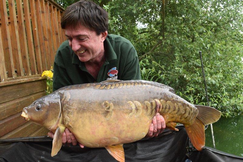 Andy Watts. 32-08