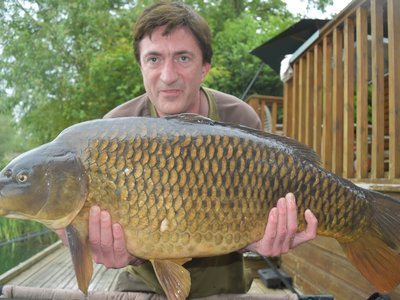 Andy Watts. 32-04 Cherry Lake Common from Heron Lodge