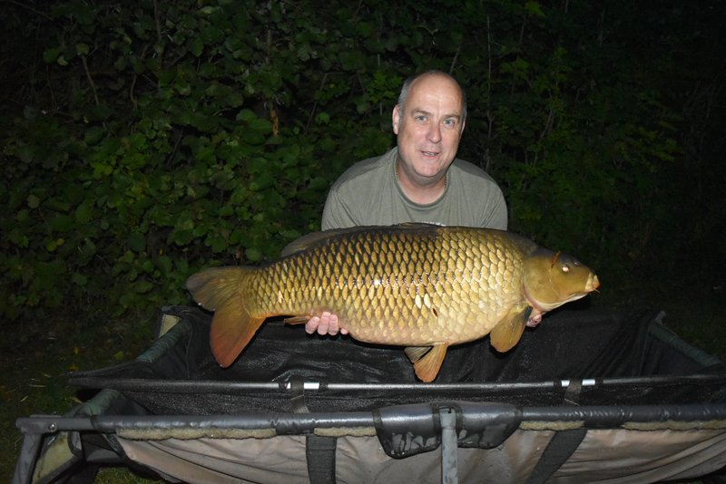 Ian Campbell. 36-02 Common