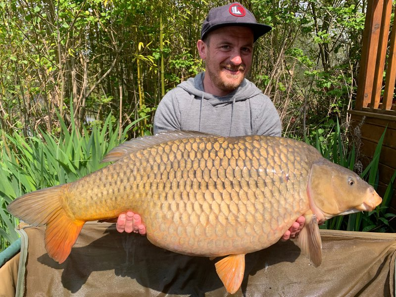 Eddie's first thirty was this Common of 35-12