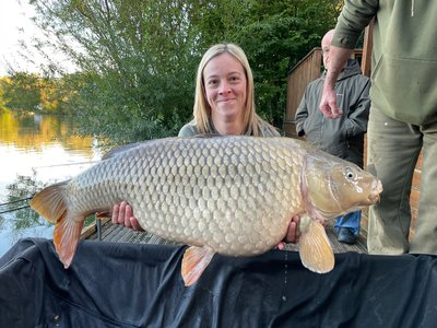 Stacey Morris 30-08 Common