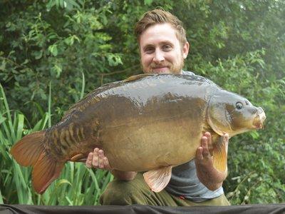 Jack Gardiner 32-08