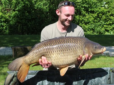 Marc Lloyd 32-12 Common Cherry Lake