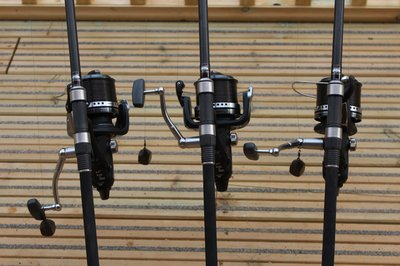Rod and Reels For Hire